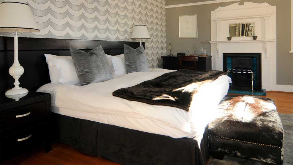 Bedset of Grand Room #1